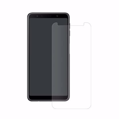 Picture of Eiger Eiger GLASS Tempered Glass Screen Protector for Samsung Galaxy A9 (2018) in Clear