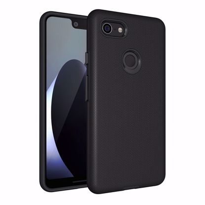 Picture of Eiger Eiger North Case for Google Pixel 3XL in Black