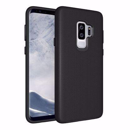 Picture of Eiger Eiger North Case for Samsung Galaxy S9+ in Black