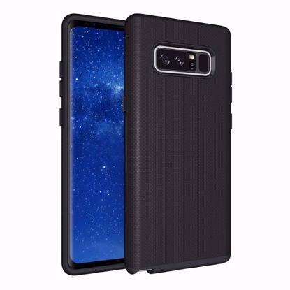 Picture of Eiger Eiger North Case for Samsung Galaxy Note 8 in Black
