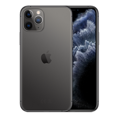 Picture of Apple iPhone 11 Pro 256GB Space Grey (MWC72B)