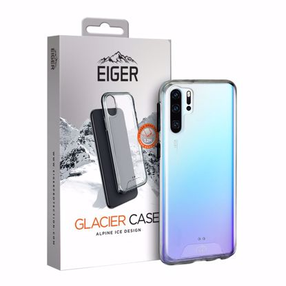 Picture of Eiger Eiger Glacier Case for Huawei P30 Pro in Clear