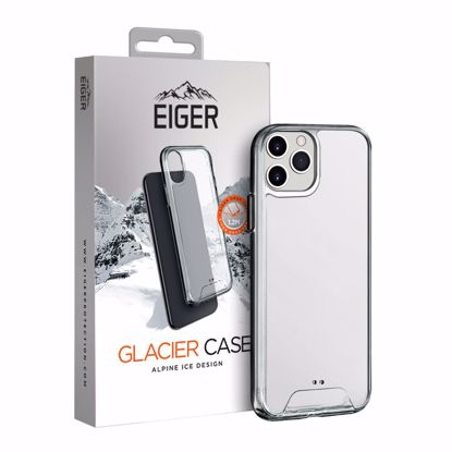 Picture of Eiger Eiger Glacier Case for Apple iPhone 11 Pro in Clear