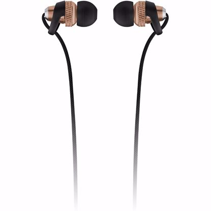 Picture of Trade KitSound Choobz Wired In-Ear Earphones in Rose Gold