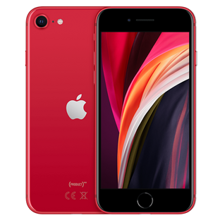 Picture of Apple iPhone SE 128GB Red (MXD22B)