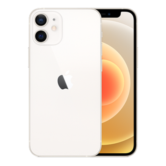 Picture of Apple iPhone 12 128GB White (MGJC3B)
