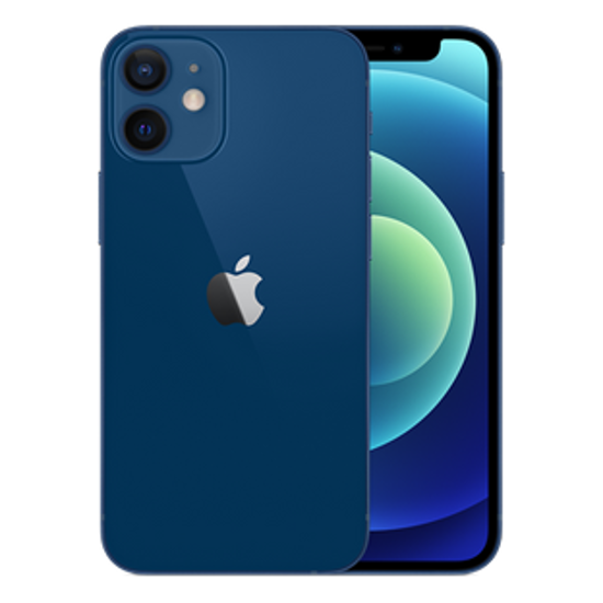 Picture of Apple iPhone 12 128GB Blue (MGJE3B)