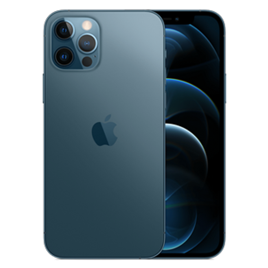 Picture of Apple iPhone 12 Pro 512GB Pacific Blue (MGMX3B)