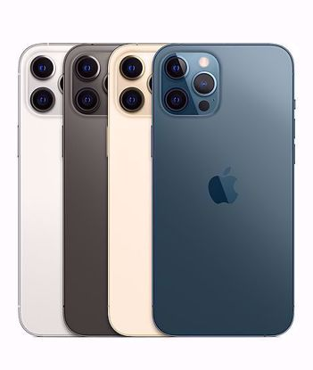 Picture of iPhone 12 Pro Max 128GB