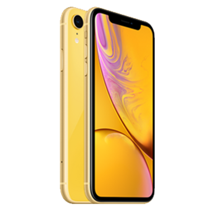 Picture of Apple iPhone XR 64GB Yellow (MH6Q3B)
