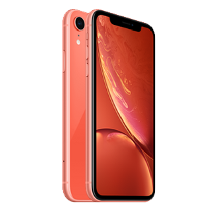 Picture of Apple iPhone XR 128GB Coral (MH7Q3B)
