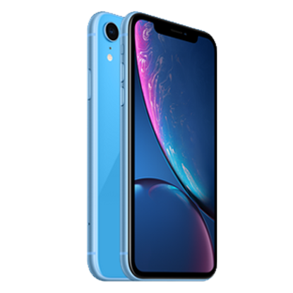 Picture of Apple iPhone XR 128GB Blue (MH7R3B)