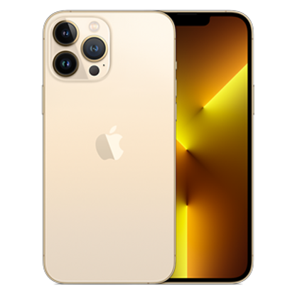 Picture of Apple iPhone 13 Pro Max 1TB Gold (MLLM3B)